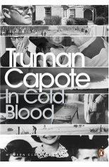 "Book Cover of ""In Cold Blood"" by Truman Capote"