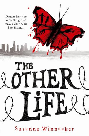 "Book cover of ""The Other Life"" by Susanne Winnacker"
