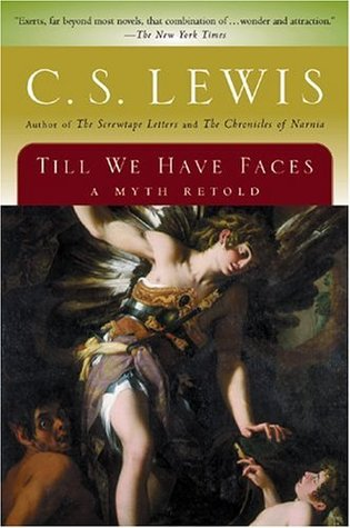 "Book cover of C. S. Lewis' ""Till We Have Faces"""